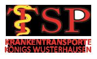 TSP Krankentransporte Königs Wusterhausen